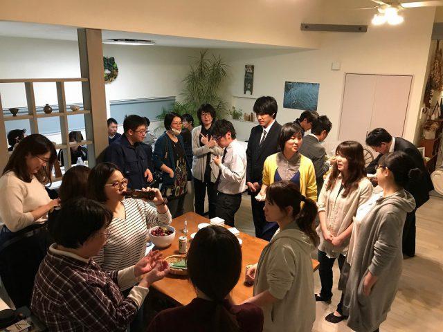 北海道の仕事と暮らし104 それぞれのチャレンジ