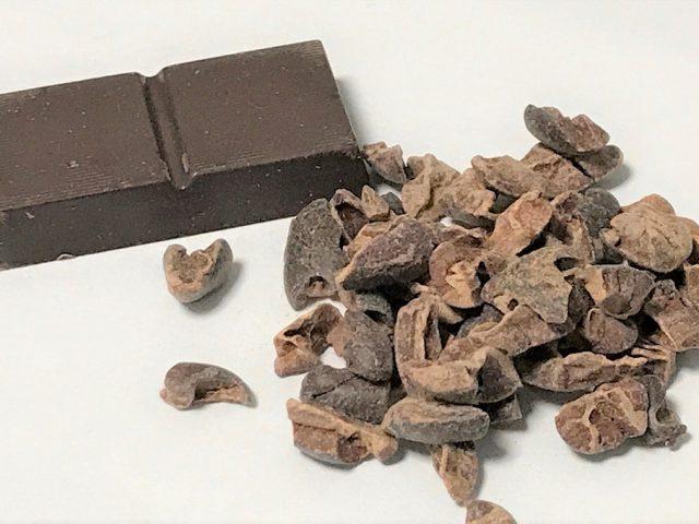 偏愛モノ語り06 チョコレートとカカオ