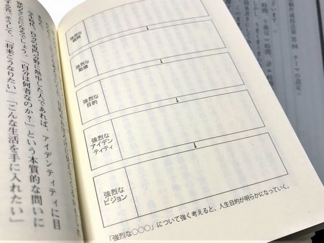 門外漢の原稿作成技法第30回 テーマの設定